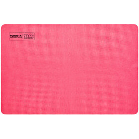 Funkita Chamois Sports Toalla, rosa